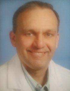 Dr. Carlos Parrado Bio Pic